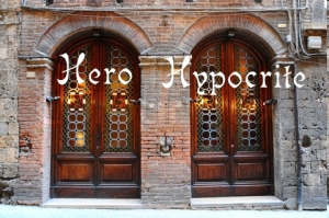 The Hero Door